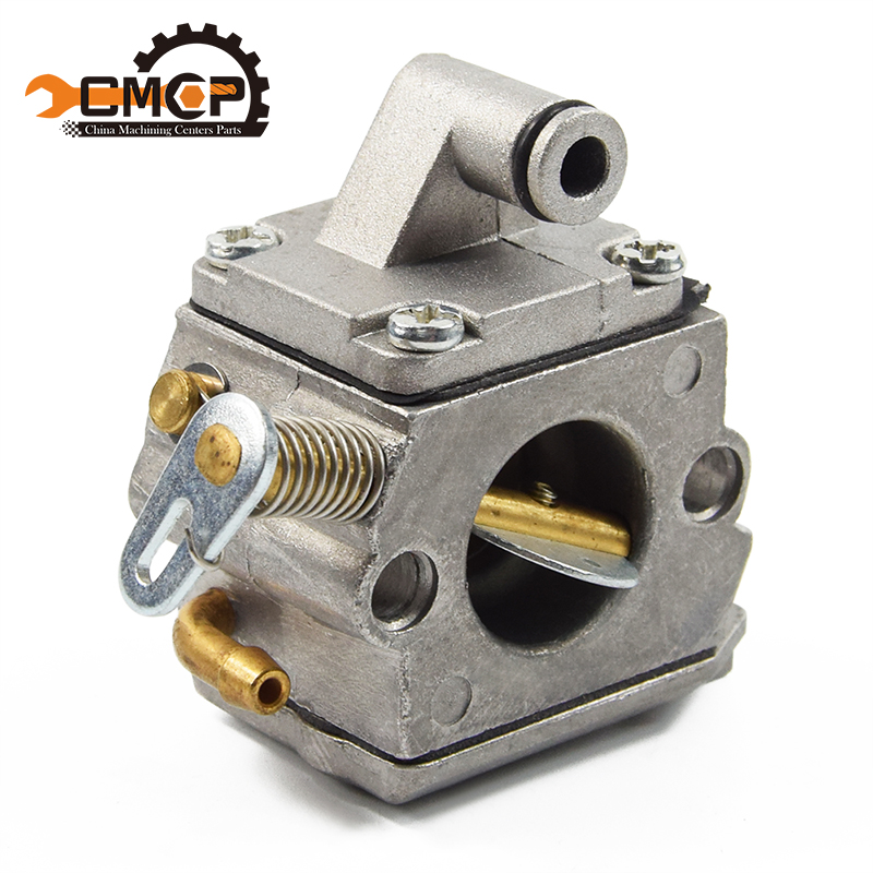 uxcell/® New Replacement Carburetor for STIHL MS170 MS180 017 018 Zama Chainsaw 1130-120-0603 Engines Carb