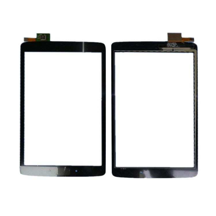 For LG G Pad F 8.0 V480 V490 Touch Screen Digitizer Glass Panel Replacement Free Shipping