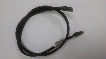 Free Shipping High Quality Mini SAS SFF-8087 to SFF-8087 36Pin-36Pin Data Cable 90cm For SAS Card 6Gb/s New
