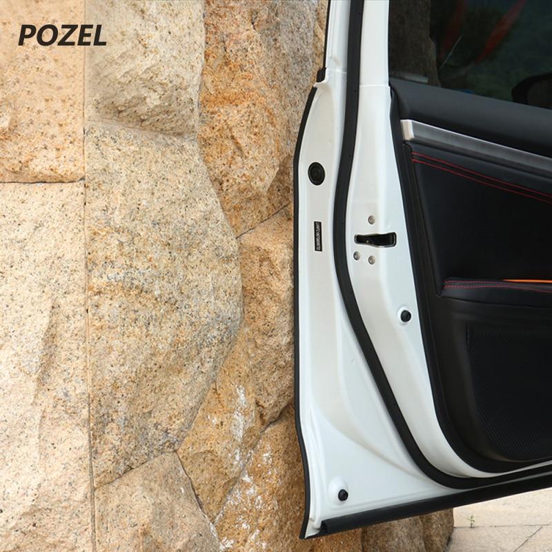 Door Edge Guards Trim Molding Protection Strip Scratch