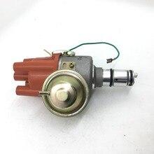 Новая точка подходит для распределителя BOSCH Volkswagen Beetle 034 с вакуумом advance(SVDA