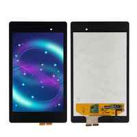 For Asus Google Nexus 7 2nd 4G LTE Display Panel LCD Combo Touch Screen Glass Sensor