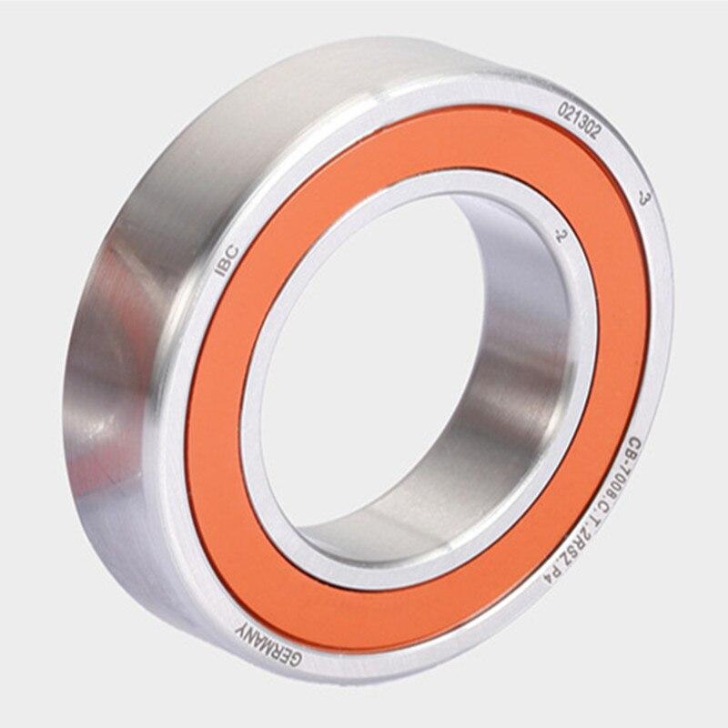 Roulements à billes à contact oblique de diamètre 60mm CRBH 6013 60mm X 90mm X 13mm ABEC-1 machines-outils, différentiels, soufflantes