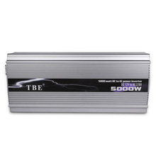 цена на High Quality New 2014 Car Accessories  power inverter 12v 220v  DC to AC power inverter DC24 to AC 220V Drop shipping