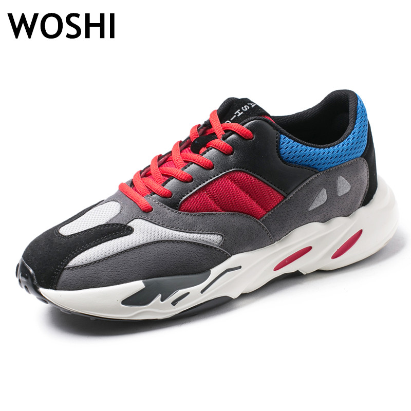 Men Trainers Shoes Men Outdoor fitness Athletic Sneakers Cushion Tennis Men Sport Shoes  ...
