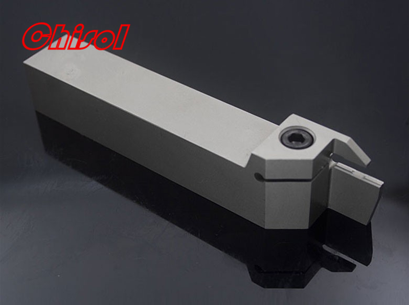 high quality CNC lathe parting and grooving tool holder cut off tools MGEHL2525-4 / MGEHR2525-4 for slotting inserts MGMN400-M high quality cnc lathe internal grooving and turning tool holder mgivl2520 3 mgivr2520 3 for carbide insert mgmn300 m