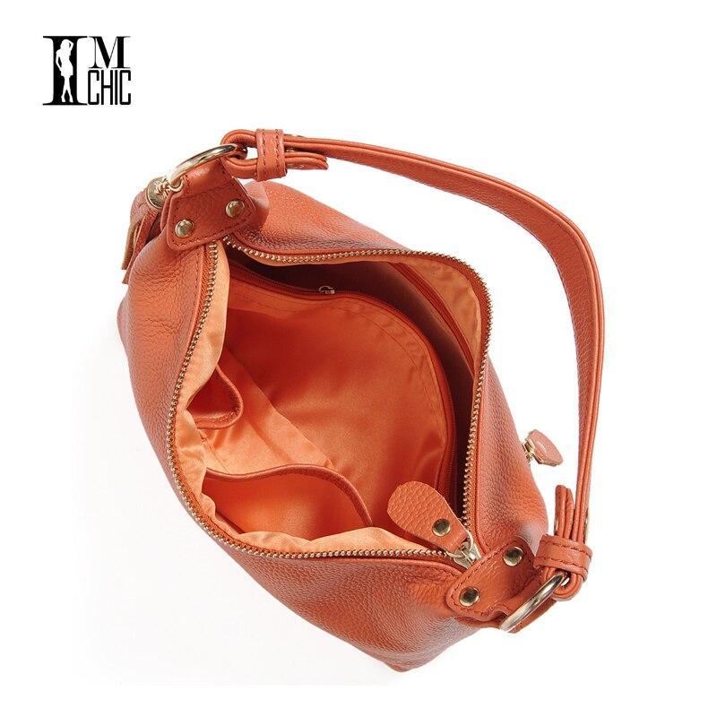 d6f86623e9 Genuine Leather Cowhide Women Shoulder Bags Tassel Hobo Woman Casual Bag  Classic Ladies Handbags bolsas feminina summer Lady1213-in Shoulder Bags  from ...