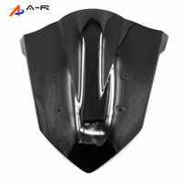 Black Motorcycle Windshield Windscreen For 2014 2017 Honda CBR650F CBR650F 650 15 16 2014 2015 2016