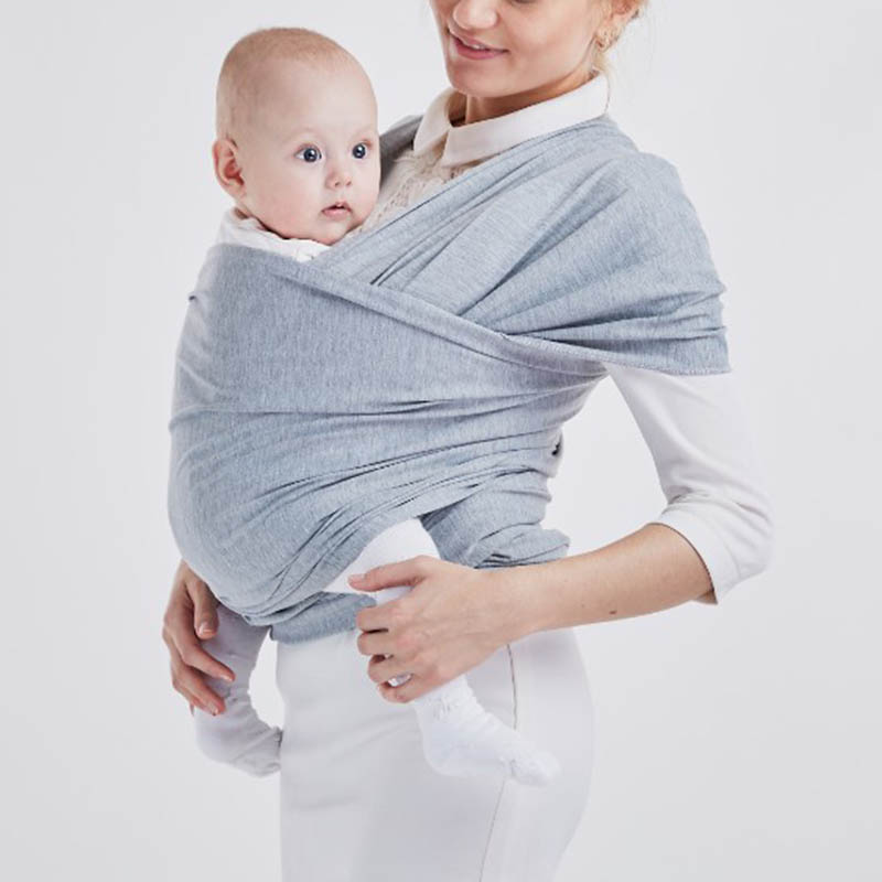 Sling Baby-Carrier Newborn-Wrap Outdoor Infant Soft For Walking-Shopping
