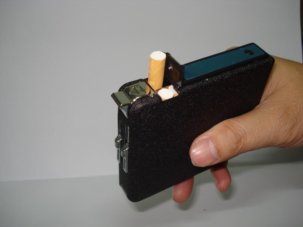 Портсигар на 20 сигарет - Бытовые товары