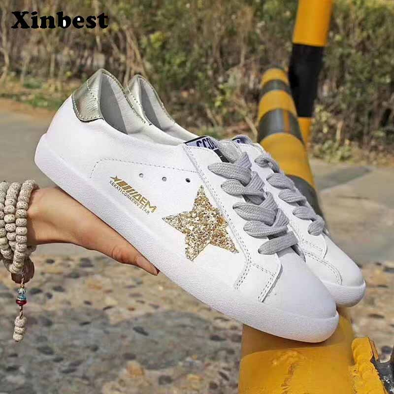 Xinbest New Woman Brand Outdoor Athletic Comfortably Skateboarding Shoes Outdoor Jogging Super Light Allmatch Womens Sneakers