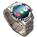Symrun freqüência cardíaca à prova d' água passometer sincronização telefone para ios android smart watch moda relógio de pulso smartwatch bluetooth