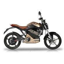 Hcgwork Soco Ts Lite литиевый электрический мотоцикл/скутер/мотоцикл/обезьяна Кафе Ретро Racer Grom стиль с батареей