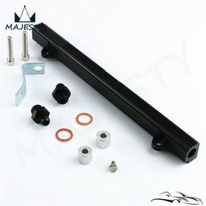 Модернизированный инжектор подачи топлива высокого потока подходит для M ** itsubishi L ** ancer EVO 4-9 4G63