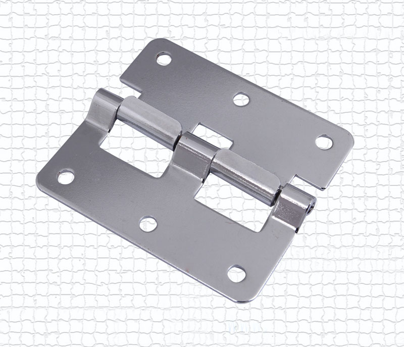 Hardware Detachable Air  Bags Up Box Aluminum Separation Box Hinge 8310-77