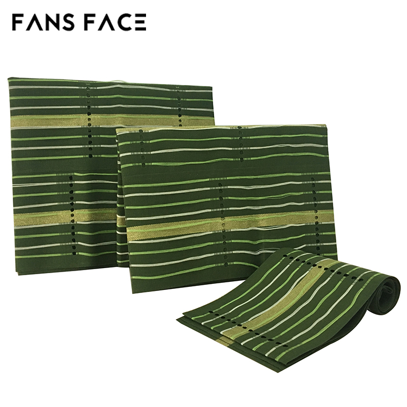 FANS FACE African Women 's Aso Oke Headtie Polyester Fabric Not Easily Deformed 3 PCS Traditional Aso Oke For Engagement/Wedding environmental issues and waste management technologies in the ceramic and nuclear industries xi