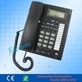 PH206 Identificador de llamadas de teléfono teléfono Del Hotel