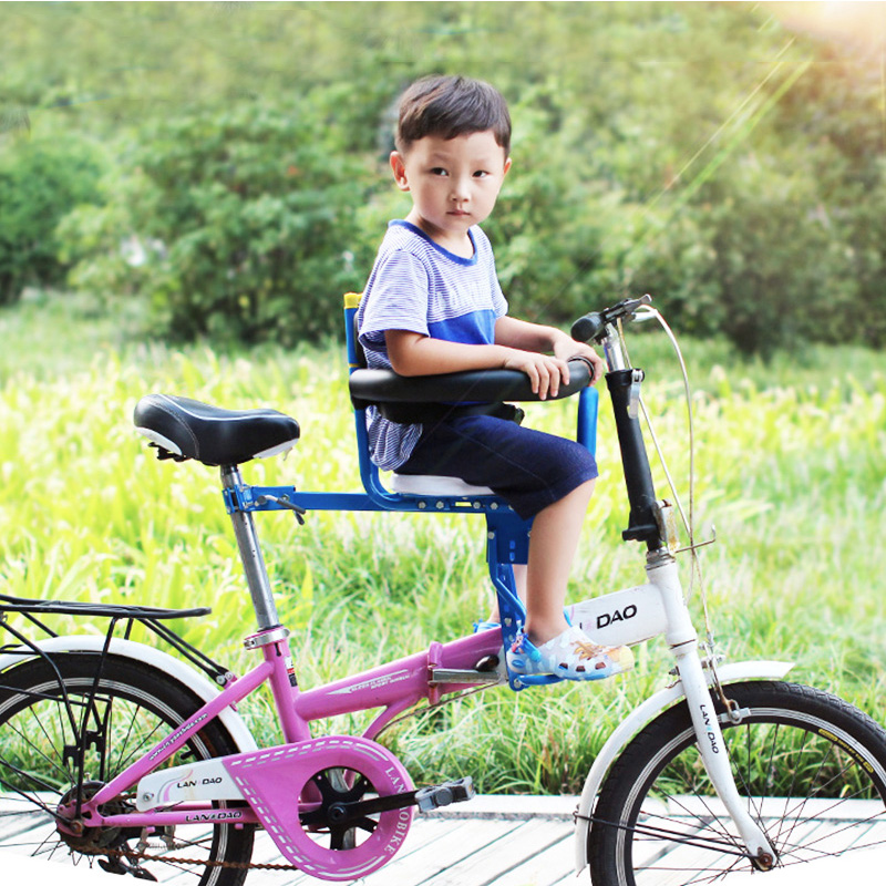2018 Time-limited Hot Sale Baby Chair Children Bicycle Seats Electric Mountain Bike For Baby Seat Belt Quick Release Chair