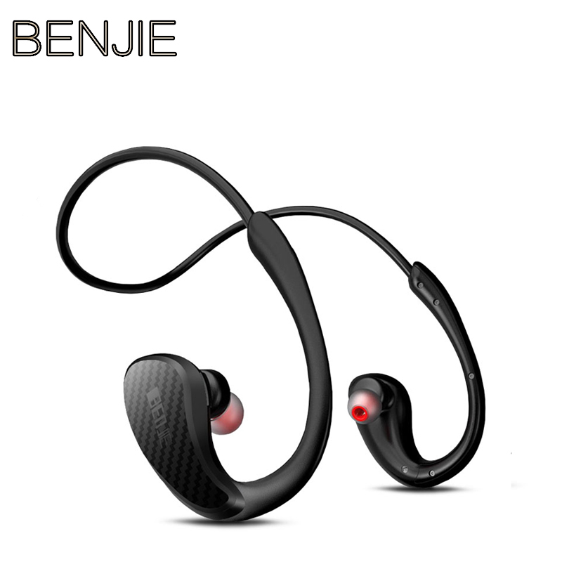 Sport Head Cordless Headset Wireless Headphones Bluetooth Earphones For Phone Iphone Blutooth And With Mic In Ear Earpieces Aptx