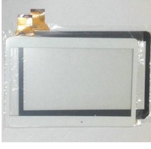 "Nueva Pantalla Táctil Para 10.1 ""Irbis Tx14/Irbis TX19 Tablet Touch Panel digitalizador Del Sensor de Cristal de Reemplazo Envío Gratis"