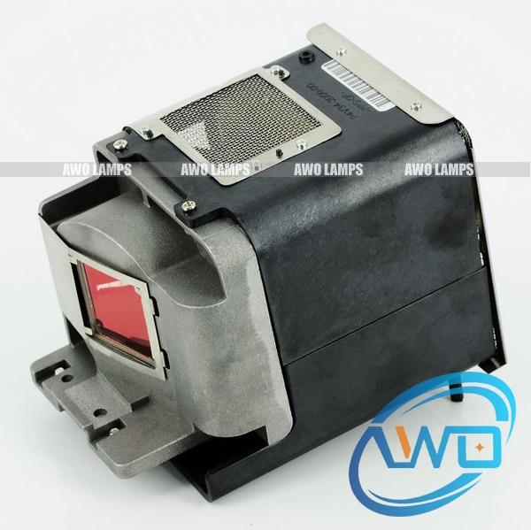 VLT-XD700LP Original bare bulb with housing for MITSUBISHI FD730U/GW-860 GW-UD740U GW-WD720U GW-XD700U ProjectorS motor andes 26 gw b426 blue