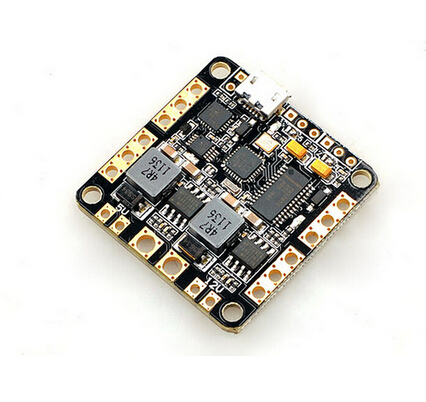 F18057/8 3 in 1 Power Distribution Board PDB OSD BEC 2-6S 5V 12V 3A for CC3D / Naze32 SP Racing F3 Flight Controller DIY Drone new phcenix contact relay psr scp 24uc thc4 2x1 1x2 spot