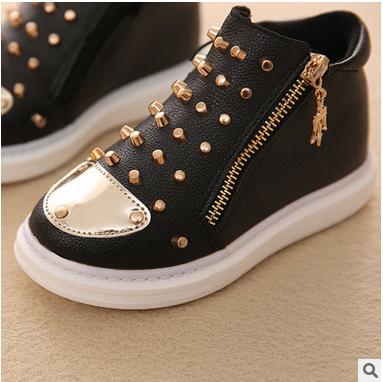 Children-PU-leather-Martin-boots-Kids-Boys-Girls-shoes-2015-autumn-Classic-Patent-fashion-leather-Snow-boots-botas-infantil-36-3