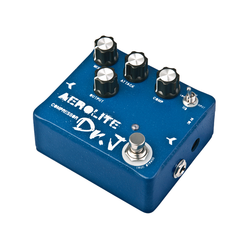 Dr.J by JOYO D55 guitar effect pedal compressor with retained infinite sustain of the original toneTrue Bypass free shipping effect of ip6 on the immune response of albino rats treated with afb1