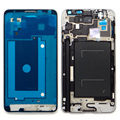 For Samsung Galaxy Note 3 N900 3G Version Bezel Frame Case Cover LCD Holder Plate Replacement