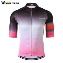 Ciclismo Clothes 2019 Weimostar