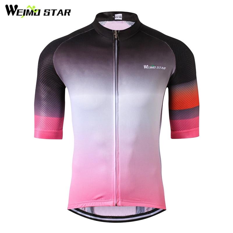 Weimostar Bersepeda Jersey 2019 Balap Sepeda Jersey Sepeda Kemeja - Bersepeda