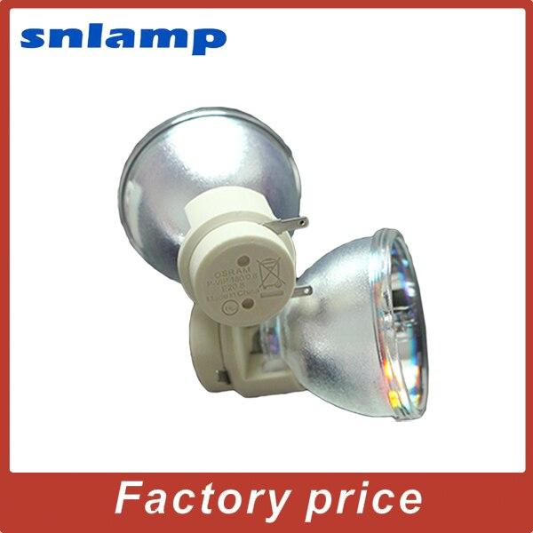ФОТО 100% Original   Bare Projector lamp/BUlB  MC.40111.001 for  X1140 X1140A X111 X1240