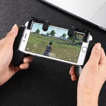 Mobile Phone Gamepad and Triggers 3 pcs/Set