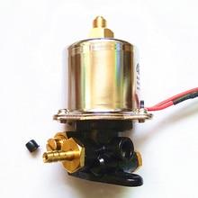 High-pressure electromagnetic pump Model HLD-35A Power 220V-50Hz 32W