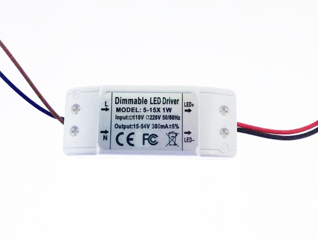 Dimmable led driver ceiling light outside drive 5 15x1w 5w 7w 9w 12w dimmable led driver ceiling light outside drive 5 15x1w 5w 7w 9w 12w 15w power aloadofball Images