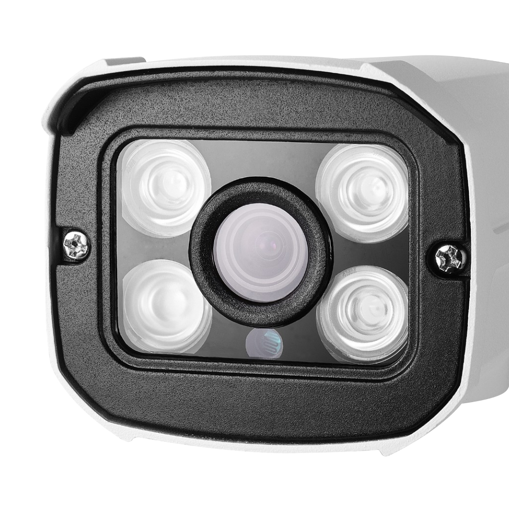 LOOSAFE 2MP IP kamera Otthoni Wifi biztonsági IP kamera Bullet - Biztonság és védelem - Fénykép 4
