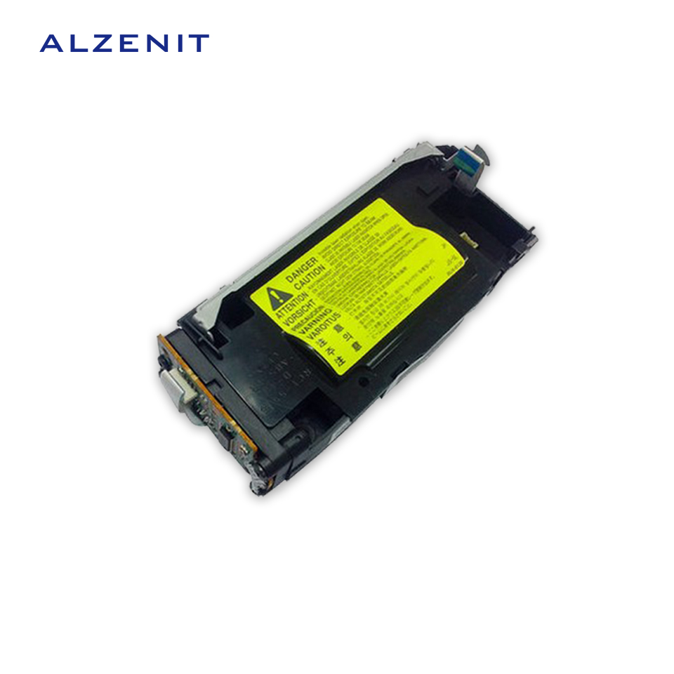 ALZENIT For HP1005 1005 M1005 1010 1020  Used Laser Head Printer Parts On Sale alzenit for hp 1150 1300 used laser head printer parts on sale