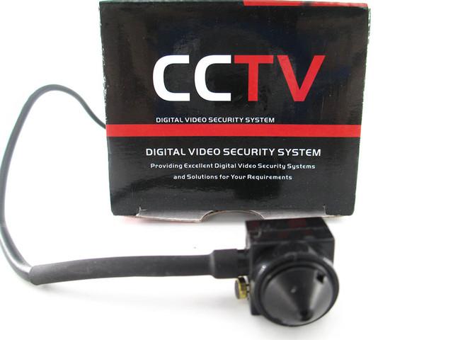 600TVL Mini câmera de Segurança CCTV DVR Câmera de Segurança de Áudio e Vídeo do carro PAL NTSC
