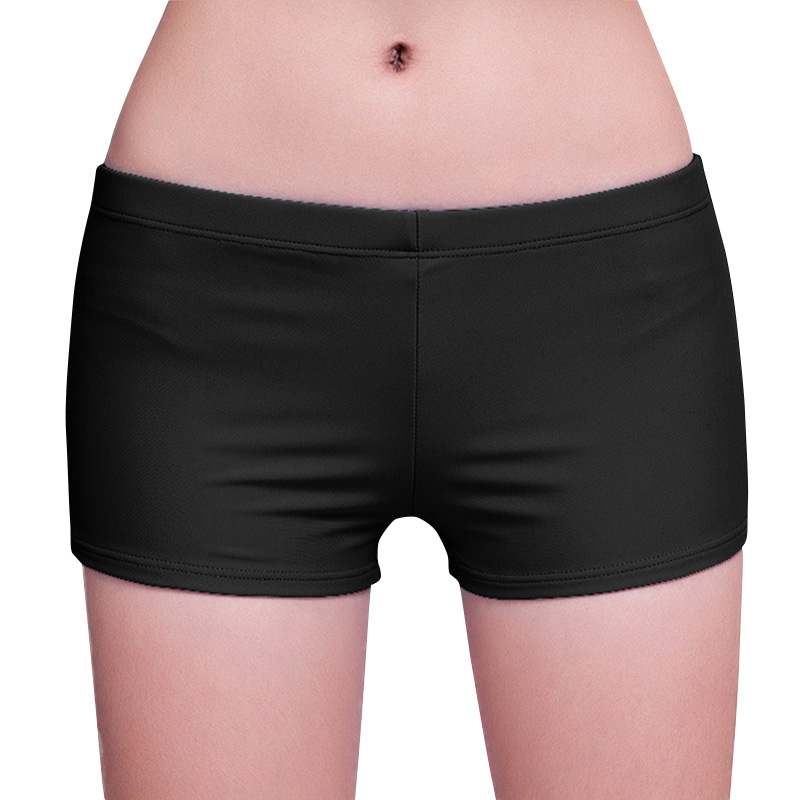 Women   Shorts   Bikini Swimwear Bottom Summer Beach Wear Workout   Shorts   -MX8