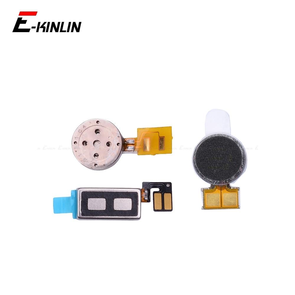 Vibrator Vibration Motor Flex Cable Spare Parts For XiaoMi Mi A2 Lite Max 2 8 Lite Pocophone F1 Redmi S2 6 Pro 6A 5C Note 2