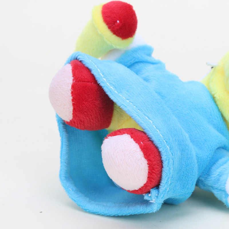Супер Марио Bros Плюшевые 18 см Magikoopa Kamek плюшевые игрушки куклы Мягкие игрушки детские подарки на день рождения