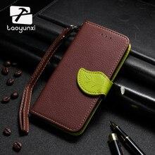 Taoyunxi Телефонные Чехлы для мангала для Lenovo Vibe S1 Lite Lenovo S1La40 5.0 дюймов случае держатель карты Сумки Корпус В виде ракушки капот щит Coque