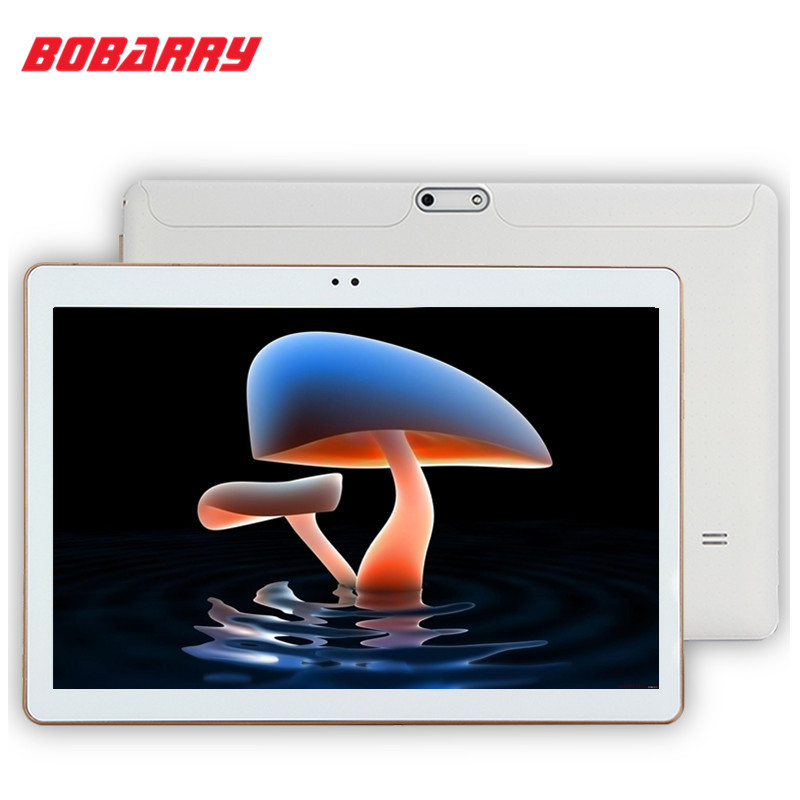 Ventas calientes S108 Octa Core 4G de la Tableta del Androide 6.0 RAM 4 GB ROM 6