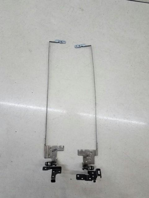 """Original frete grátis para LENOVO IDEAPAD G500S 15.6 """"Esquerda e direita Da Dobradiça Da Tela LCD Assembléia AM0YB000100"""