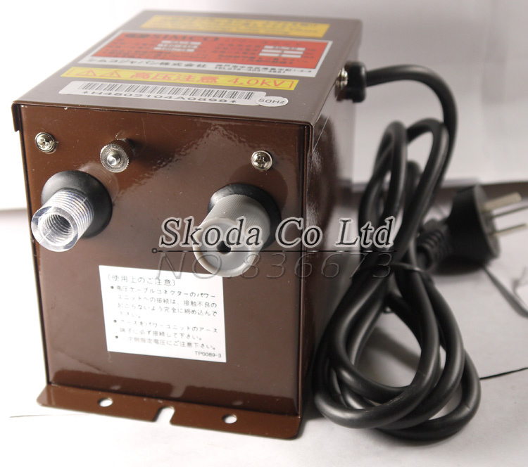 все цены на  STAITIC sl-004 dedicated high voltage power supply + sl-007 ionizer air gun. Electrostatic dedusting gun Static eliminator  онлайн