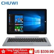 Chuwi официальный! Chuwi Hi13 планшетный ПК Intel Apollo Lake N3450 Quad Core 4 ГБ ОЗУ 64 ГБ ROM 13.5 дюймов 3 К ips-экран 5.0MP камеры