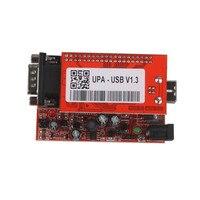 MCU Programador UPA-USB UPA USB Programmer V1.3 Serial Pacote Completo ECU Tuning Chip Ferramenta