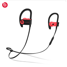 27a11d063ca Beats Powerbeats3 Wireless Bluetooth Earphone Headset Dynamic Stereo Sound  Sweat Water Resistance With Mic For iPhone