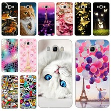 Case For Samsung Galaxy J7 2017 J730 J7 2016 J5 2017 J3 2017 A5 2017 A5 2016 J2 pro 2018 J250F Cover Coque J 330 530 730 710 250(China)