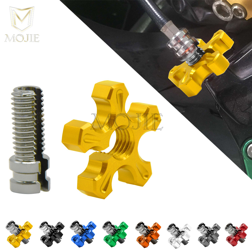 For SUZUKI RMX450Z RMX250S DRZ400S/SM DR250R DR250S 250SB LTZ400/450 Clutch  Cable Wire Adjuster M10*1.5 Motorcycle Accessories-in Brake Disks from ...